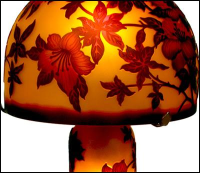 Galle Style Lamps