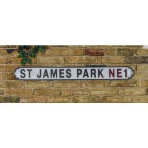 St James Park NE1 (Newcastle)