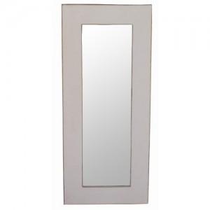 Acacia Lisbon Country Oblong Mirror - 140cm
