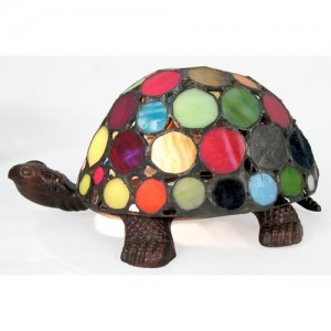 Turtle Lamp Spot Design + Free Bulb