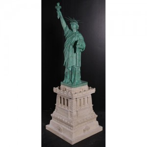 Statue Of Liberty 6ft