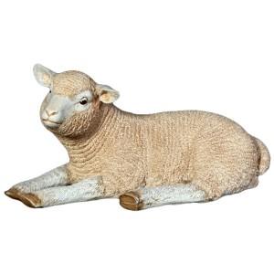 Merino Lamb Sculpture - 61cm