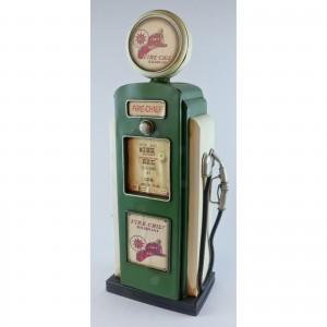 Gas Pump Storage Box