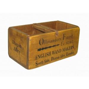 Vintage Box Medium, Ollivanders, Diagon Alley