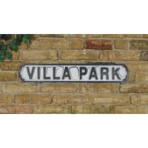 Villa Park (Aston Villa) - MDF Sign