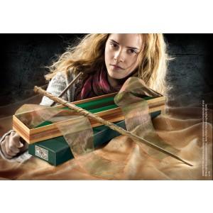 Hermiones Wand in Ollivanders Box