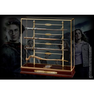 Triwizard Champion Wand Set