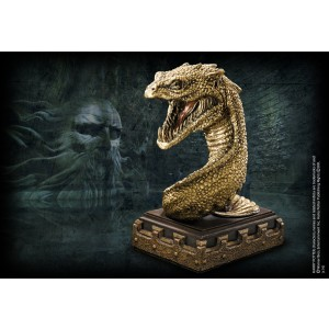 Basilisk Bookend Single