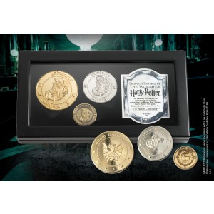 Gringotts Bank Coin Collection