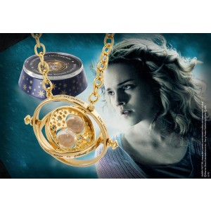 The Time Turner Special Edition Necklace