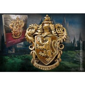 Gryffindor Crest Wall Art