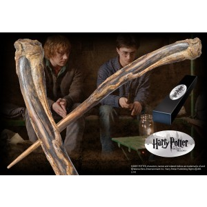 Harry Potters Snatcher Character Wand
