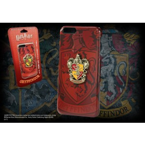 Gryffindor Crest iPhone 6 Case