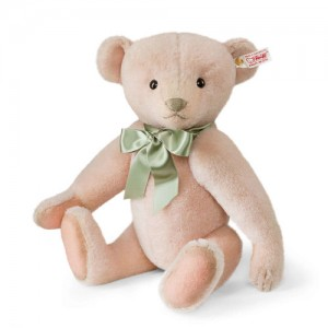 Teddy Bear Lily-Rose