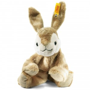 Steiffs Little Floppy Hoppel Rabbit