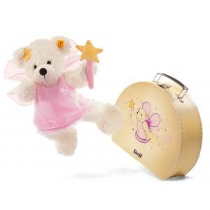 Lotte Teddy Bear Star Fairy In Suitcase