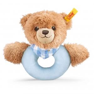 Sleep Well Bear Grip Toy