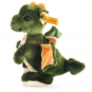 Raudi Dragon Boy