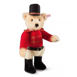 Nutcracker Teddy Bear