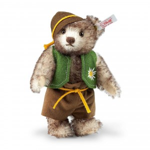 Peter Teddy Bear