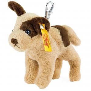 Keyring Strolch Dog