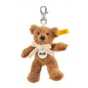 Keyring James Teddy Bear