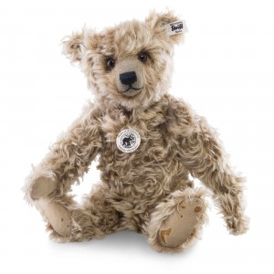 Teddy Bear 1922 Replica