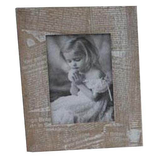 Journel Photo Frame