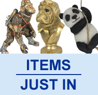 items just in