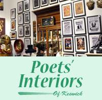 Poets Interiors