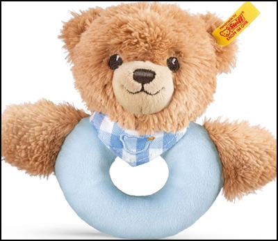 steiff teddy bears and animals. Black Bedroom Furniture Sets. Home Design Ideas