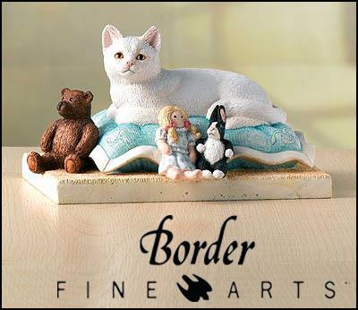 Border Fine Arts