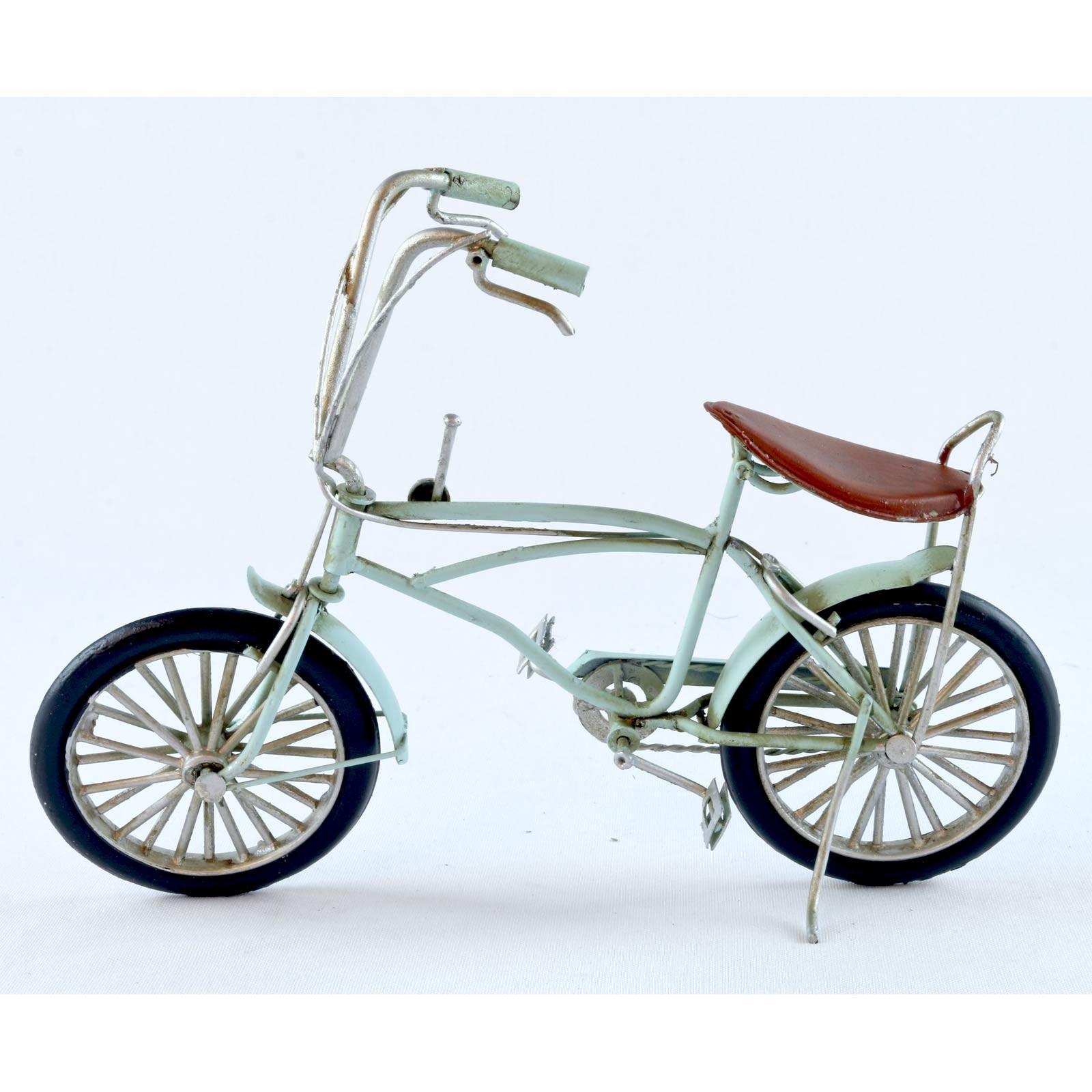 Vintage Bicycle Chopper