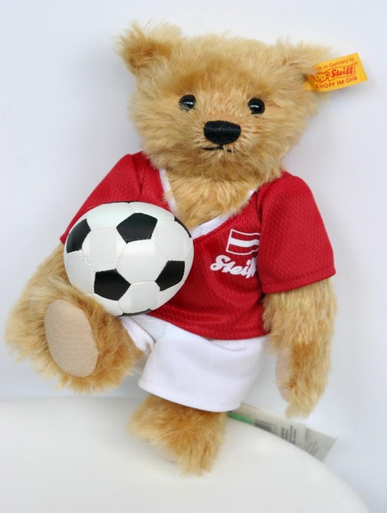 Teddy Bear Football Player 22cm EAN 002960