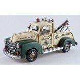 Tow Truck Model