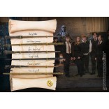 Dumbledore Army Wand Collection