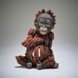 Baby Orangutan - 20.7cm