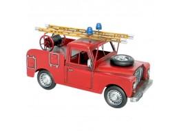 Fire Engine Truck Model