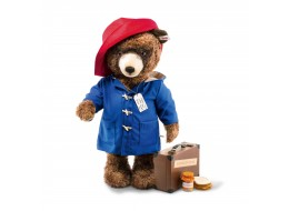 Steiff Life Size Limited Edition Paddington Bear - 106cm