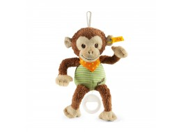 Jocko Monkey Music Box