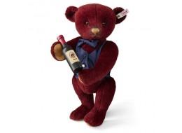 Teddy Bear Sommelier