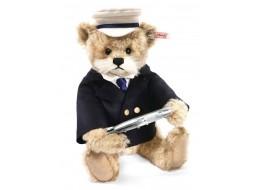 Graf Von Zeppelin Teddy Bear