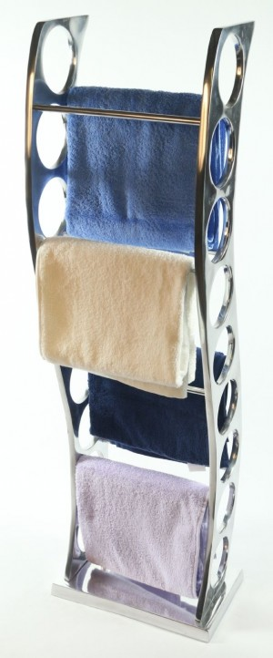 Aluminium Towel Rail
