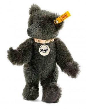Alpaca Classic Teddy Bear Green 18cm EAN 039188