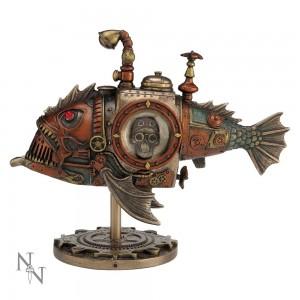 Sub Piranha