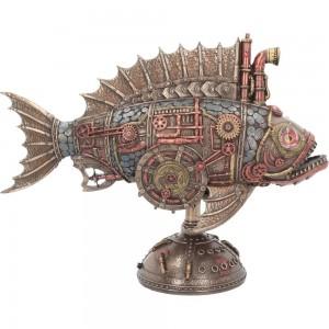 Piston Powered Piranha 50cm