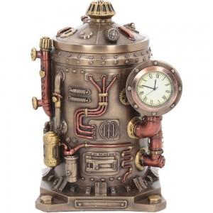 Time Displacement Capsule 18cm