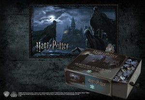 Dementors at Hogwarts 1000pc Jigsaw Puzzle