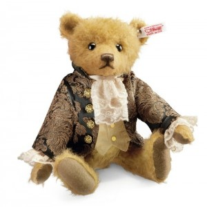 Steiff Sir Edward Teddy Bear