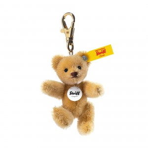 Steiff Keyring Mini Teddy Bear